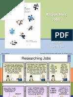 Module 26 Researching Jobs SS 1 201516