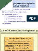 05 Historia Natural o Expectros de La Enfermedad