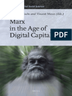 (Studies in Critical Social Sciences) Christian Fuchs, Vincent Mosco (eds.)-Marx in the Age of Digital Capitalism-Brill (2015).pdf