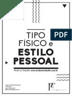 eBook 3 Passos Para Ser Bem Vestida