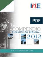 COMPENDIO ESTADÍSTICO REGIONAL FINAL 2012.pdf
