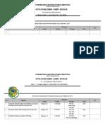 9.Rencana Bulanan Uks 2017