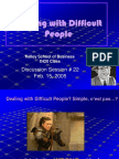 DifficultPeople.ppt