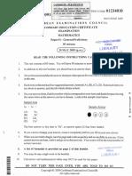 57814316-csec-maths-2009-p1-121227215554-phpapp01