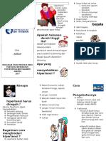Leaflet Hipertensi(1)