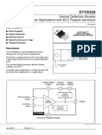STV9326 ST Microelectronics(3)