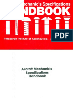 PARAFUSO Aircraft+Mechanic%27s+Specification+Handbook.pdf