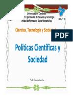 CLASE 3 Eje 1 Politica Cientifica y Sociedad.pdf