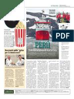 Perú Tres Décadas en La Antártida