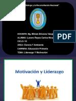Carlos Lucero Reyes
