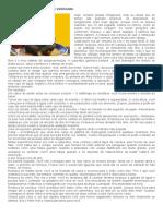 DE RESSACA – LUIS FERNANDO VERÍSSIMO