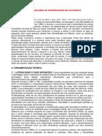 61 a Lateralidade e Problemas de Aprendizagem Relacionados