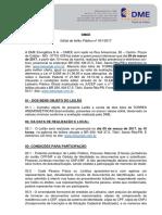 Dmee 001 2017 Torres Anemometricas Desmontadas