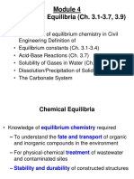 225_Module 04 - Chemical Equilibria_2018