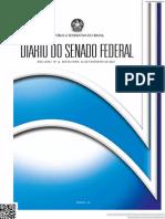 Diario Do Senado 23 de Fevereiro de 18