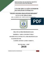 Informed e Practica de Eric Reyes Ysl A