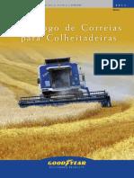 Catálogo de Correias Agrícolas Godwear