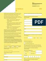 ECE Scholarships Application Form[1]