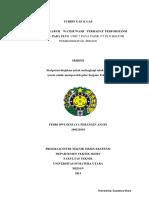 123dok Analisa Pengaruh Water Wash Terhadap Performansi Turbin Gas Pada Pltg Unit 7 Paya Pasir Pt Pln s