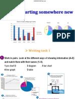 Complete Ielts (2) - Unit 1 - Writing - Task 1