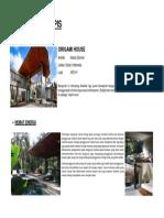 Poster Arsitektur Tropis