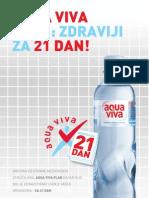 Aqua Viva Plan Dan