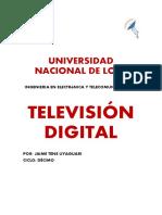 Normas de Television en Ecuador