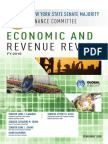 FY 2019 Economic and Revenue Review