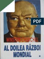 Churchill, Winston S. - Al Doilea Razboi Mondial vol.01 - v.01.docx