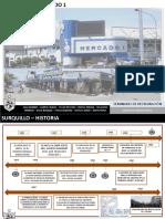 Analisis y Propuesta Del Mercado de Surquillo