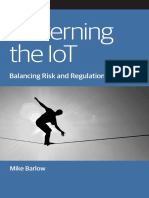 Governing the Iot