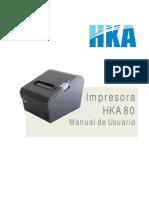 HKA80 User Manual_Rev.1.1
