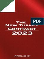 2023 Sozlesmesi Secim 2015 En
