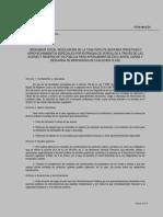 17. Ordenanza Fiscal Reguladara Tasa Entradas de Vehículos a Través de Las Aceras