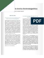 Historia de la Teoria Electromagnética 2.pdf
