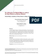 As refutações de Michel Villey.pdf