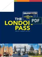 The London Pass Guide - En FR De