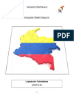Legislacion Colombiana