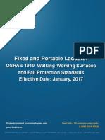 Dfp Osha Compliant Ladder Guide 3 17