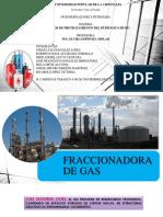 Fraccionadora de Gas-1