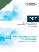Bbpp 07-Adquisi Custodia Medicamentos