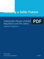 Independent Review of Building Regulations and Fire Safety Web Accessible