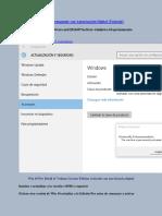 Activar Windows 10 Permanente Con Autorización Digital