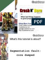 Crash N' Burn