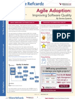 Agile Improve Quality