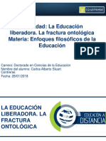 Carlos Alberto Stuart Contreras_Actividad 2.2 La Educación Liberadora