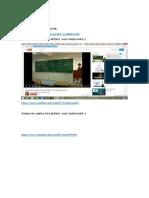 VIDEOS SOLUCION CONFLICTOS.docx
