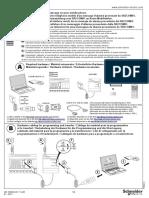 Manual de Conexion Pc a Zelio