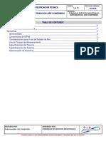 Especificacion Tecnica Distribucion Aire Comprimido