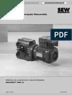 Manual Movimot SEW Eurodrive